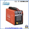Contravariant DC argon arc welder