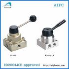 HV/K series hand switching valve