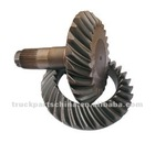 mercedes-benz rear crown wheel and pinion A 346 350 2939 mercedes-benz truck pinion ring gear