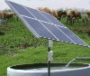 Solar Powered Water Pump System for Home and Farm