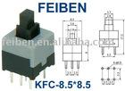 KFC-8.5*8.5 Touch switch