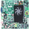 Computer motherboard support On board Duo 1.8G CPU,Graphics, sound card, network card