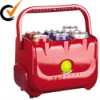 6 Cans Thermoelectric Cooler Box