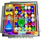 3M touch screen monitor for Gambling machine