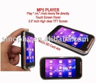 TFT 3.0 inch Touch screen MP5 player SN5300