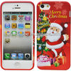 Santa Claus Case for iPhone 5