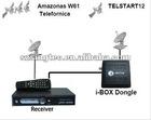 Open Nagra 3 satellite dongle i-box