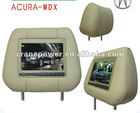 HW 729A car headrest monitor