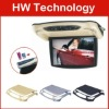 13.3 inch flipdown Car DVD player