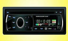 high quality one din car DVD system with USB/SD port