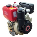 10hp 186FA air-cooled single cylinder 4 stroke diesel engine