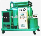 ZL-300 Vacuum synthetic recyling clean oil purifier