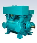 Liquid Ring Vacuum Pump and Compressor