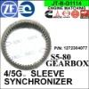 S5-80 4/5G.SLEEVE SYNCHRONIZER
