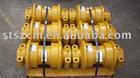 Komatsu Bulldozer Undercarriage Parts Track Roller 175-30-00486