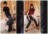 hot selling 2012 fashion sexy Men & Women Jeans