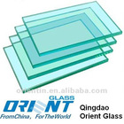 10mm Clear Glass Float