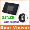 Peephole Viewer,Easy to DIY, Slinky and Durable
