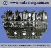 ISUZU 4JA1/4JB1 Auto Cylinder Block