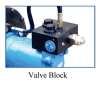 Valve Block Special for Hydraulic Winch
