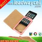 genuine leather case for i9100 mobilephone galaxy s2 case