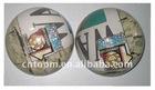 popular ball shape glass paperweight
