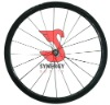 carbon bicycle wheel