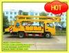Dongfeng 4*2 high platform truck