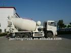 sinotruck Howo cement mixer truck
