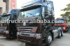 HOWO 430hp tractor truck 6x4
