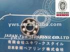high quality skateboard bearing/hybrid ceramic bearing