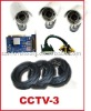 Cameras Video Surveillance Security System