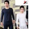 Luxury 100% Modal men thermal underwear suit