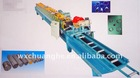 High quality octagon pipe forming machine