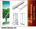 portable roll up banner stands