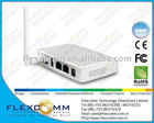 Ralink 3050 Based Mini 3G Wireless 802.11n 1T1R Router with USB slot