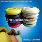 2012 new develop Foam Rubber Strip