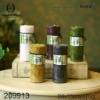 Bamboo Series Candle