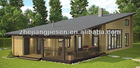 Flexible Beautiful Container House for Villa