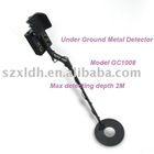 Under ground metal detector model GC1008