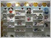 store shoes display /retail shoe rack