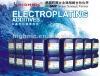 Zincate Process for plating aluminium alloy HN-3000