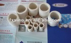 Ceramic Raschig Ring for drying, absorbing, cooling, washing tower