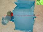 YC Dry Drum Magnetic Separator High Magnetic Intensity Magnetic Separator
