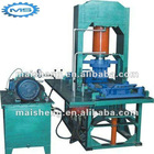 QJ-WH-120 Honeycomb Coal Briquetting Machine