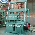 High Efficiency Coal Beehive Briquetting Machine, Charcoal briquetting machine, Pelletizer