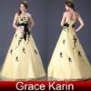 New Fashion Bridesmaid Dress 2520