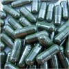 High quality natural spirulina capsules