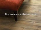 Russian white oak flooring, solid real wood oak plank, tongue and groove or click jointing, lacquered or natural oilded finish