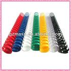 11mm office supply plastic designer binder clips for book